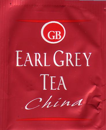 1 Earl grey tea china